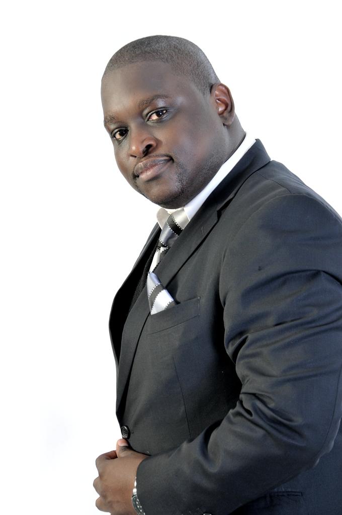 Gerald Langiri 4