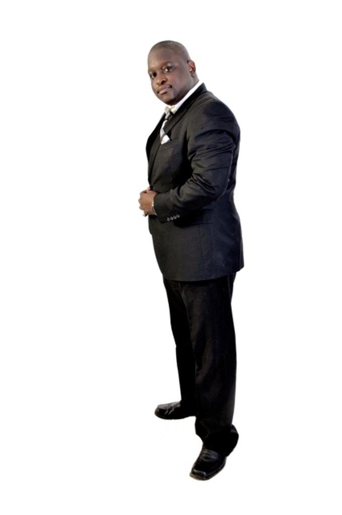 Gerald Langiri 5