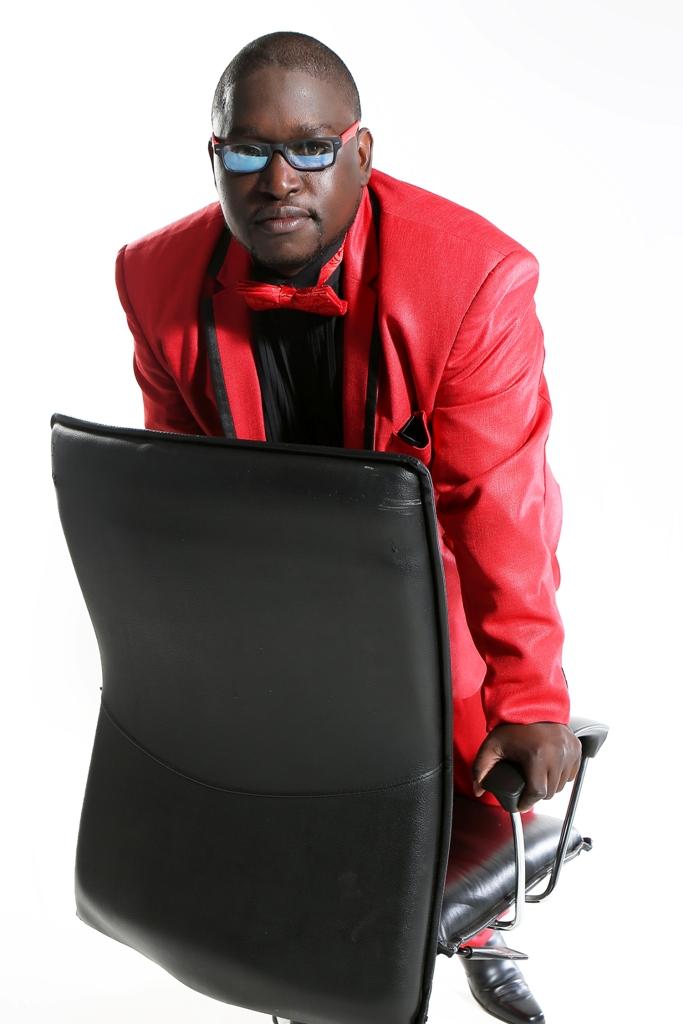 Gerald Langiri15
